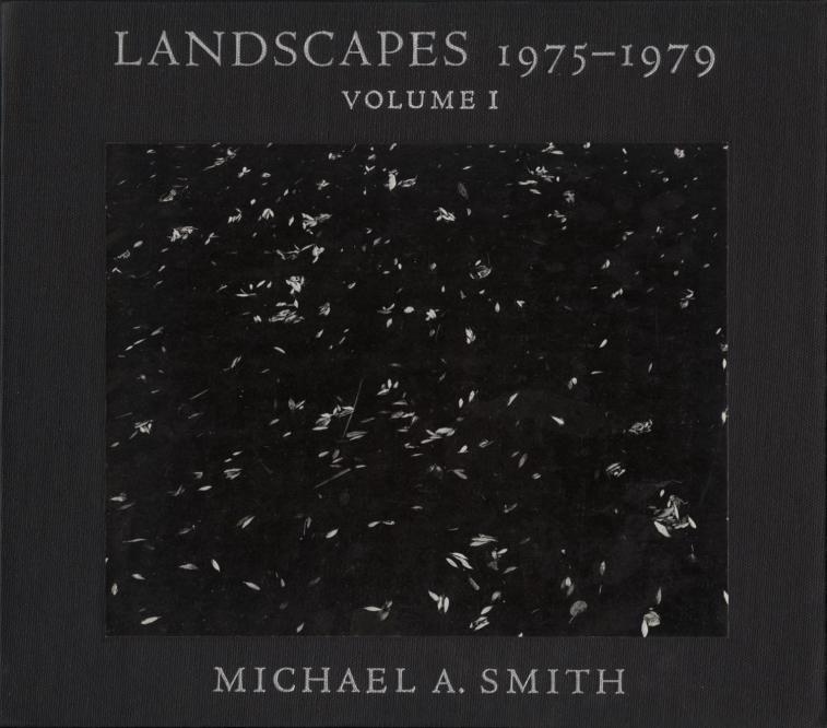 Michael A Smith Landscapes