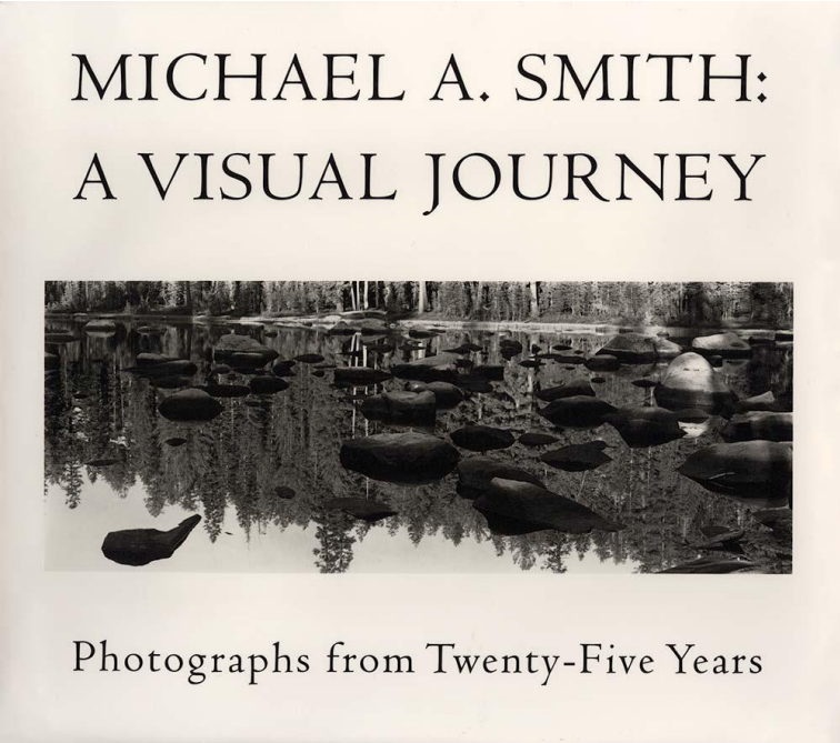 Michael A Smith - A Visual Journey