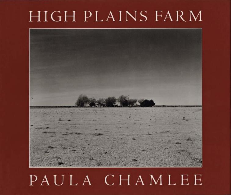 Cover of Paula Chamlee's High Plains Farm